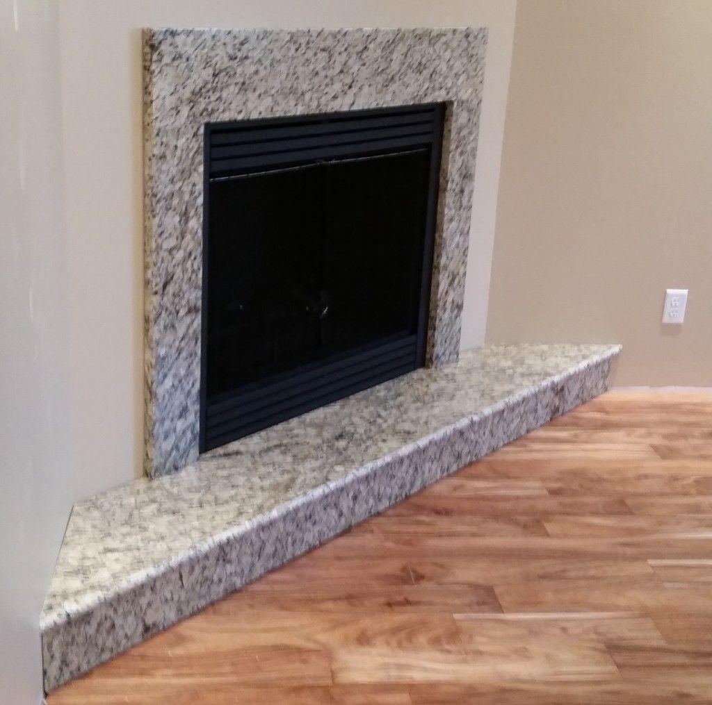 Granite Fireplace Hearth Granite Fireplaces Granite