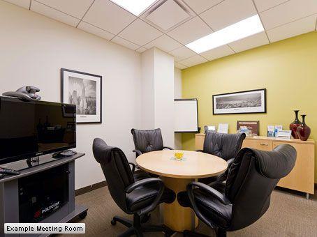 Regus Meeting Room, Budapest, Ujbuda Allee Corner | office ...