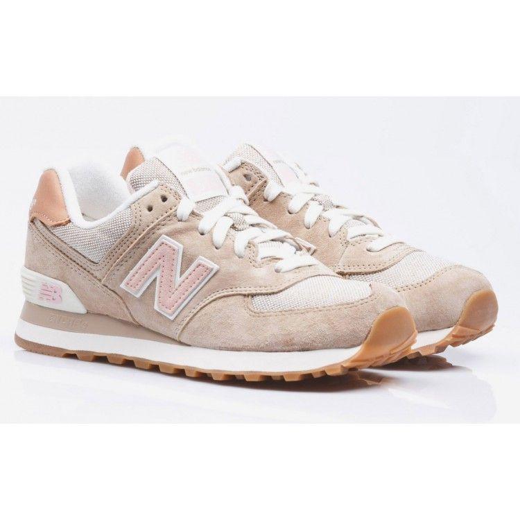 Nouvel Équilibre Wl574bca Rétro-sneaker