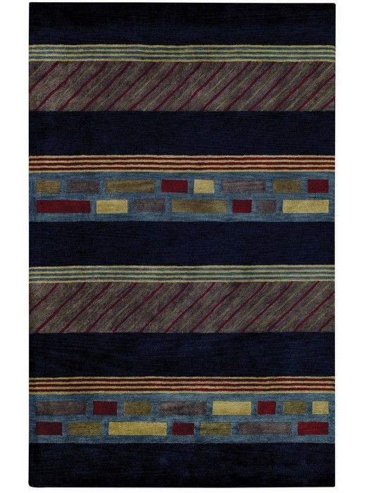 This Left Bank Ash Collection rug (9230) is manufactured by Capel. The Tempo style is a quality wool, contemporary rug design from Capel Rugs.