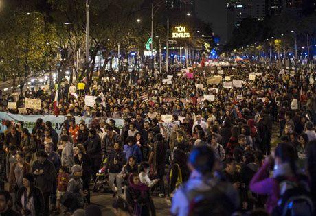México necesita unidad