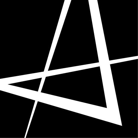 Andrew Hankinson logo ('A' signature)