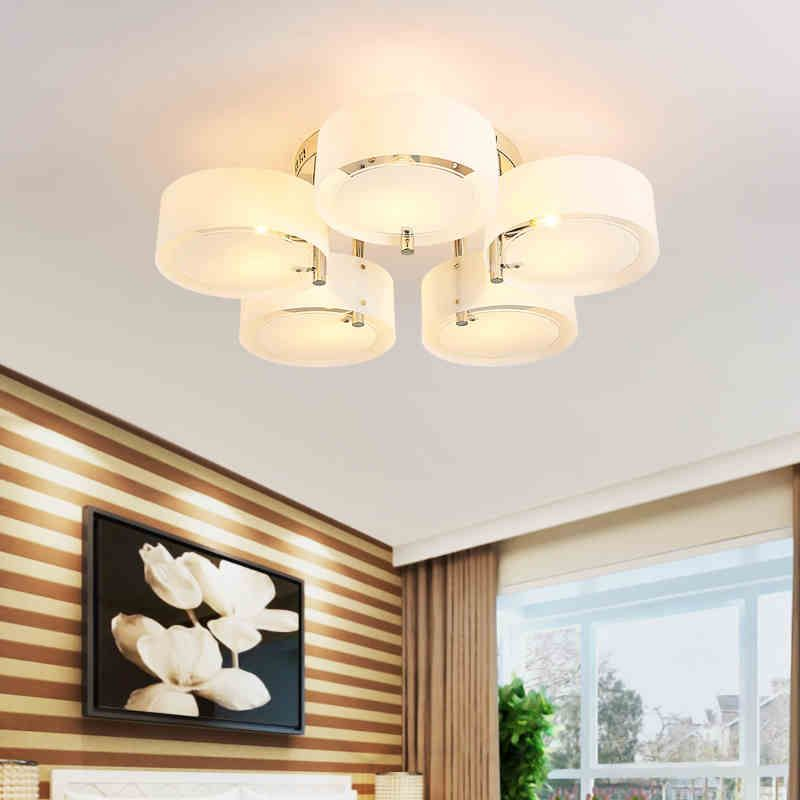 Find More Ceiling Lights Information about Modern Acrylic Round
