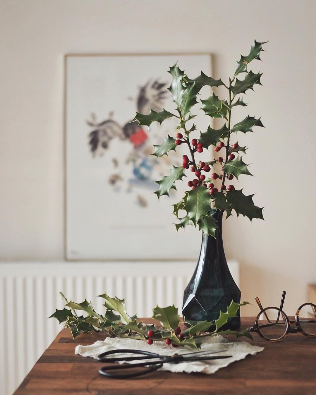 Bouquet De Noel Avec Du Houx Épinglé par nébuleuse sur noel paques (avec images)   houx