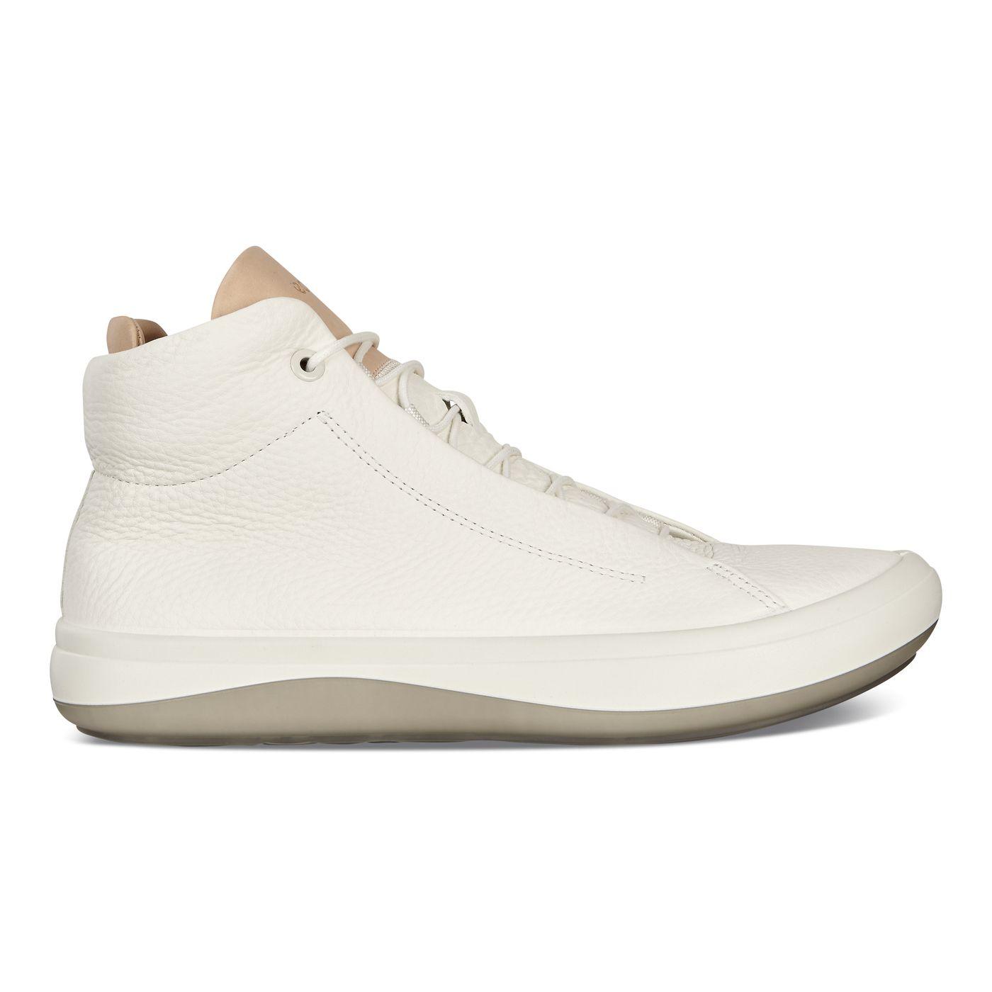 fafd9751 ECCO Kinhin High Top | Women's Boots | ECCO® Shoes in 2019 ...