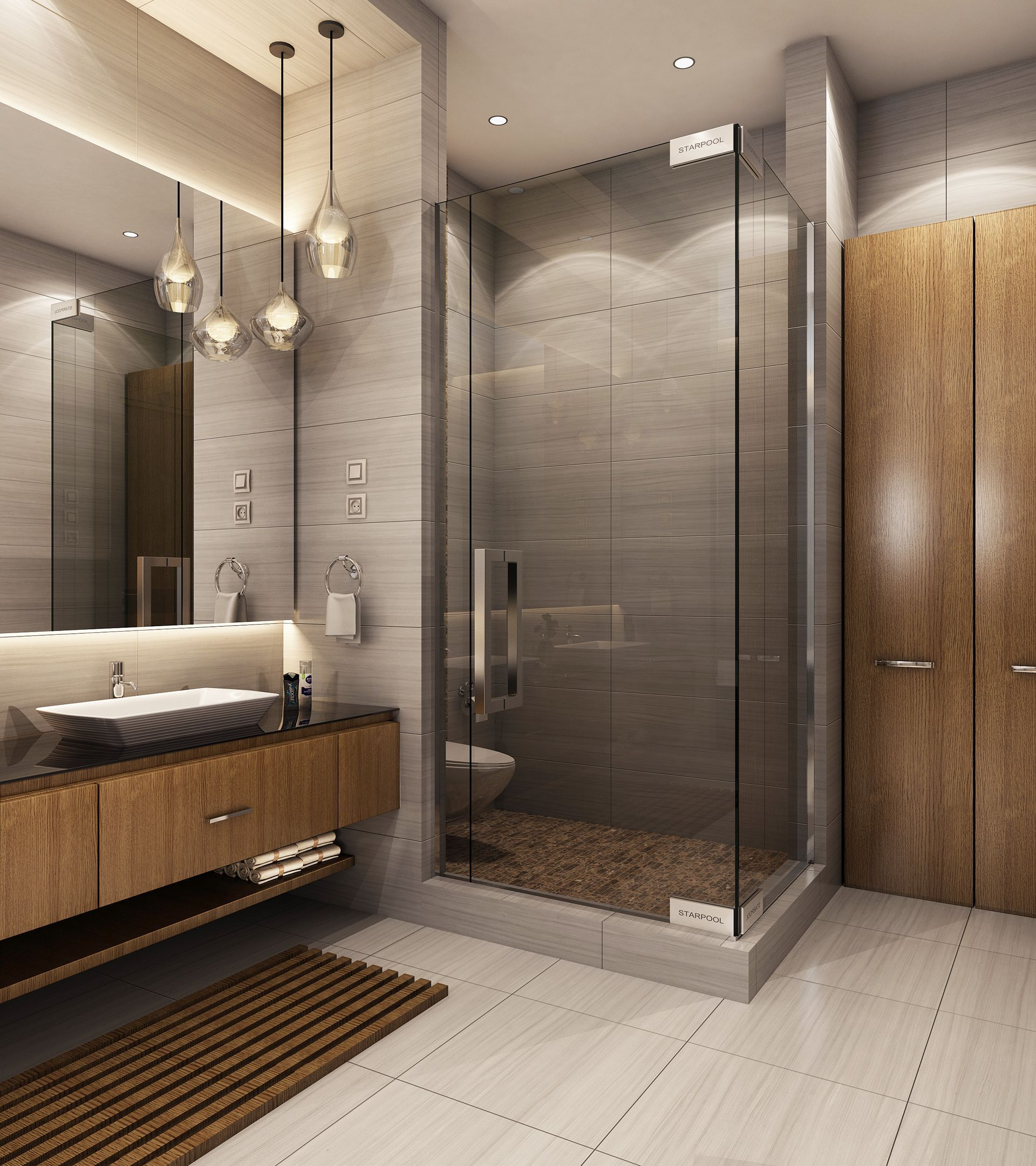 Modern Bathroom - Figuring out which are the best modern ...