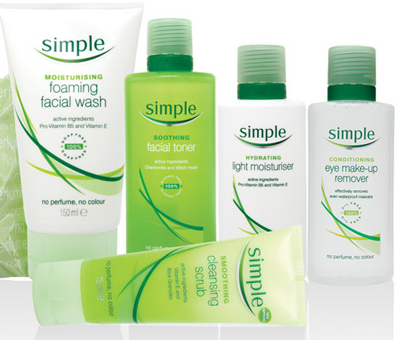 New 2 1 Simple Products Coupon Upcoming Rite Aid Deal Simple Skincare Simple Cleanser Skin Care