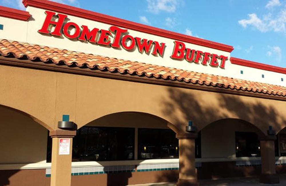 HomeTown Buffet Investing Media Blog Year Established