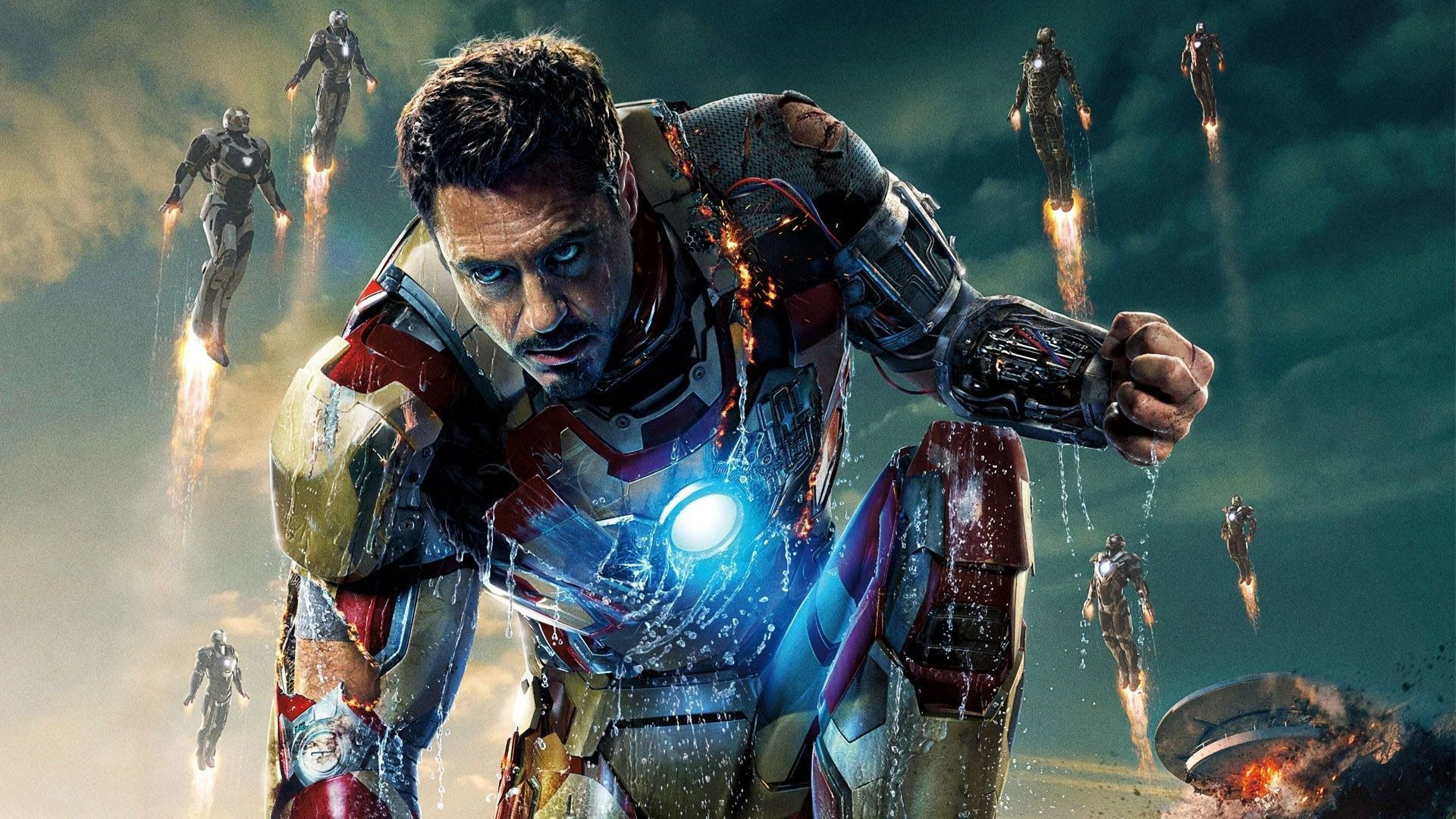 iron man tony stark without mask 2015 is a hd wallpaper posted in