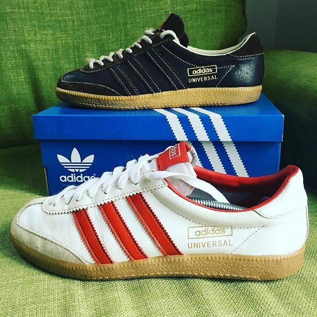 adidas Originals Universal | Adidas casual, Vintage adidas, Adidas ...