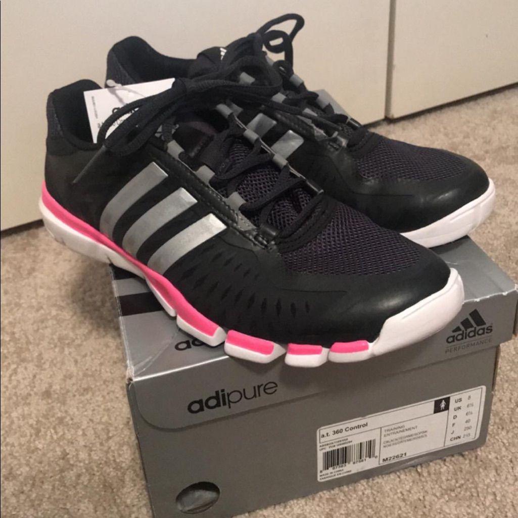 adidas Shoes | Adidas Adipure A.T. 360 Control Training