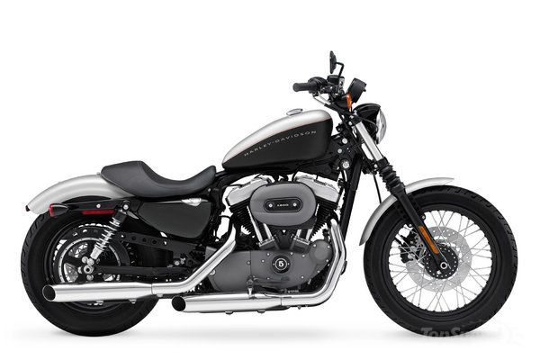 09 Harely Davidson Xl Sportster 1200cc Harley Davidson Sportster Harley Davidson Sportster
