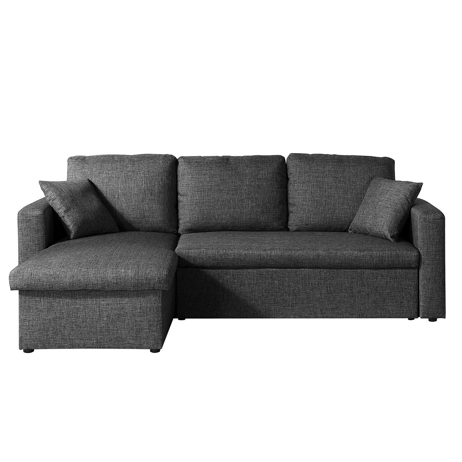 3 Ecksofa Sofa Bettfunktion Leder Review Home Co