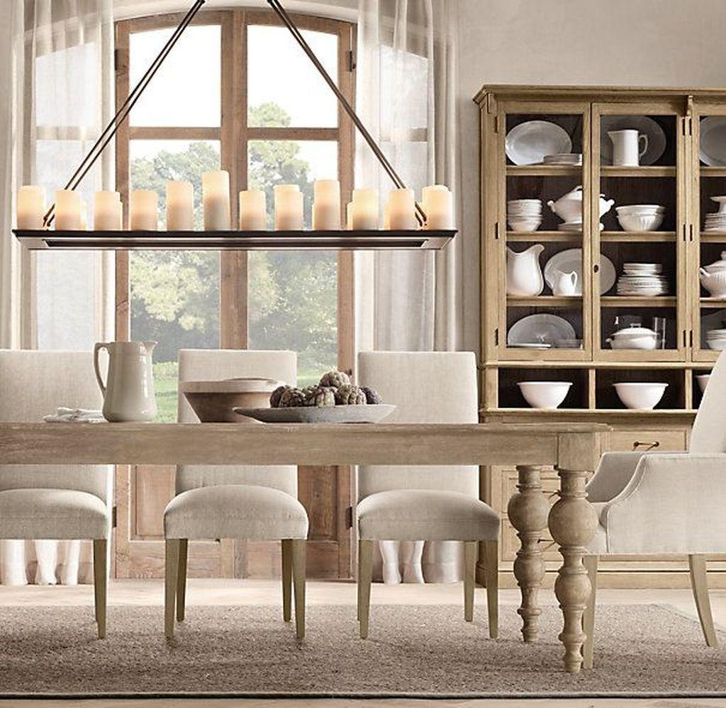 53 Fantastic Chandelier Lamp Design To Make Your Dining