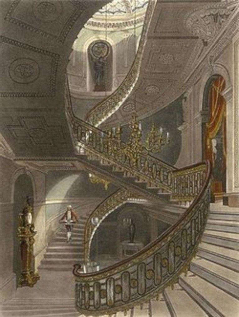 Best 40 Amazing Spiral Staircase Architecture Designs Ideas 400 x 300