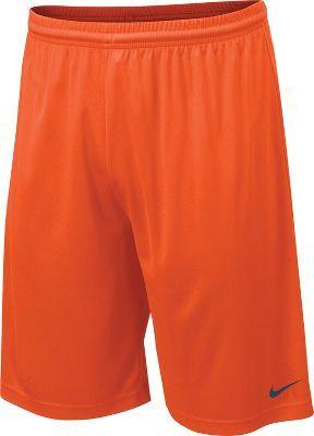 b5c98c4b37e1 Nike Men s Orange Team Fly Dri-fit Shorts