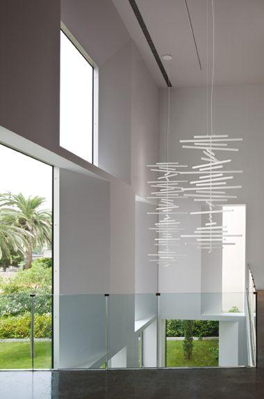 Xvibia Pendant Light Rhythm 2152 Designed By Arik Levy