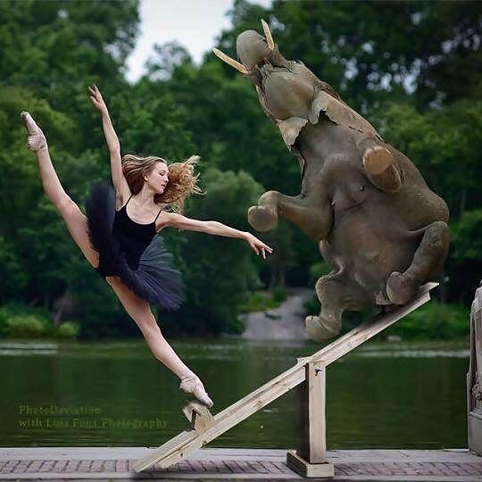 PC Luis Pons by balletinspiration1