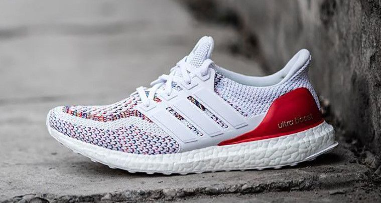 Check Out These Unreleased adidas Ultra Boost Samples