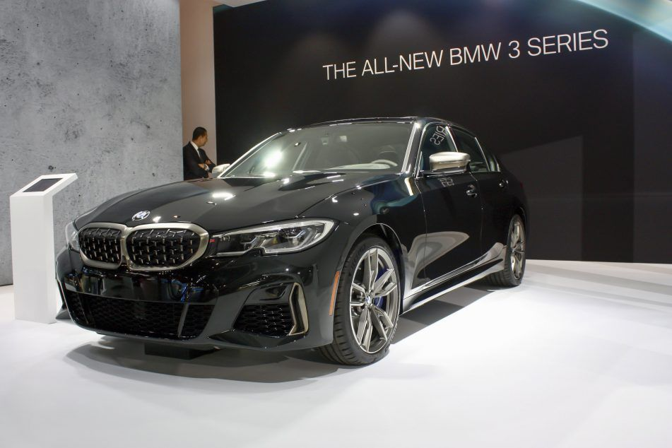 2020 Bmw M340i Review Price Engine Release Date Design And