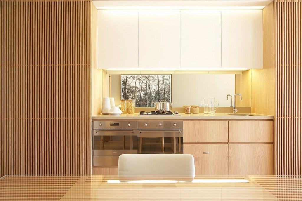Scandinavisch Interieur Sydney : One central park koichi takada architects sydney