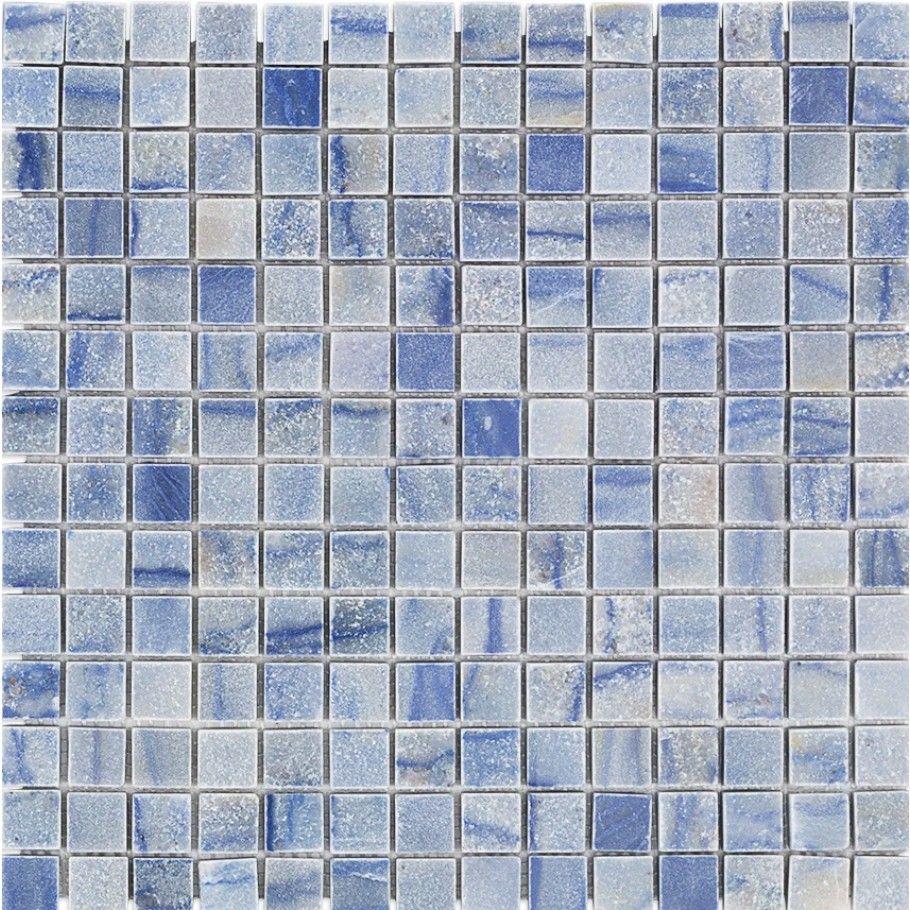 Blue Macauba 3/4\