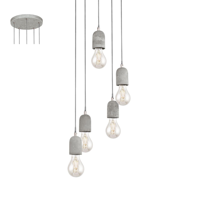 Proizvod iz kategorije Lampe Lusteri visilice proizvođača Eglo