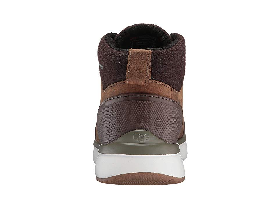 6f74a7dc35c UGG Olivert Men's Shoes Grizzly | Products | Uggs, Men, On shoes