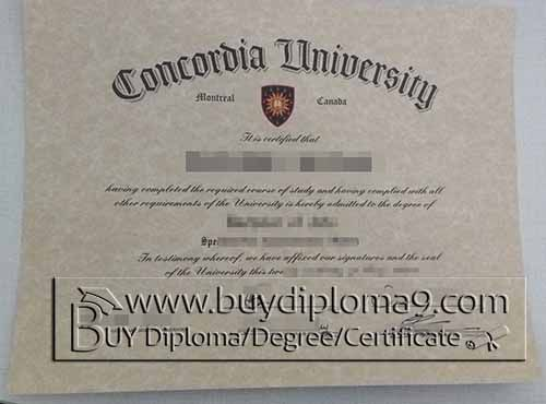 Concordia university, Buy diploma, buy college diploma,buy