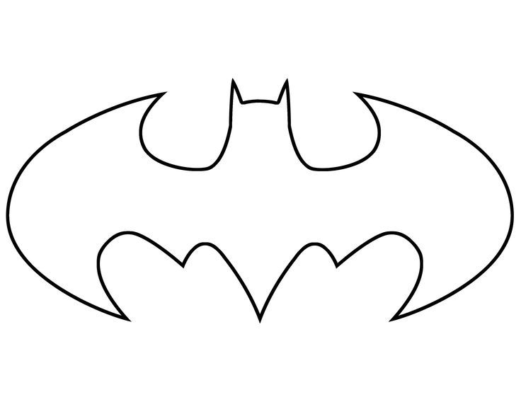 Batgirl Symbol Template Google Search Party