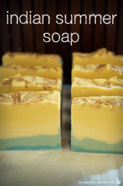 """The scent of the soap is bright, warm, and spicy, with a hint of smoke. It's both intriguing and comforting. A blend of fresh camphor, spicy cinnamon, smokey cade, and sweet benzoin comes together for a nice """"hmm… what is that?"""" sort of blend that's really lovely."""