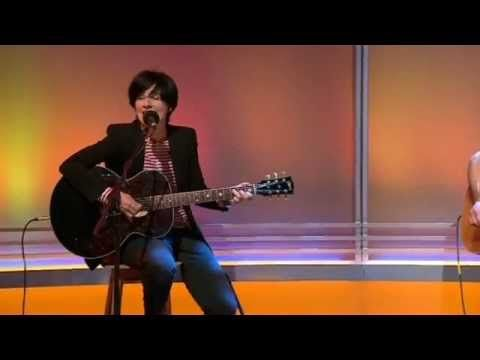Detroit City sung by Sharleen Spiteri Texas on Andrew Marr Show 2013