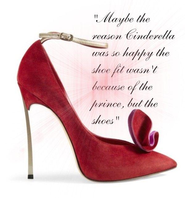Cinderella Think
