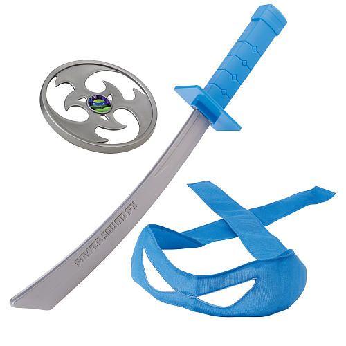 Teenage Mutant Ninja Turtles Combat Gear Leonardo S Sword