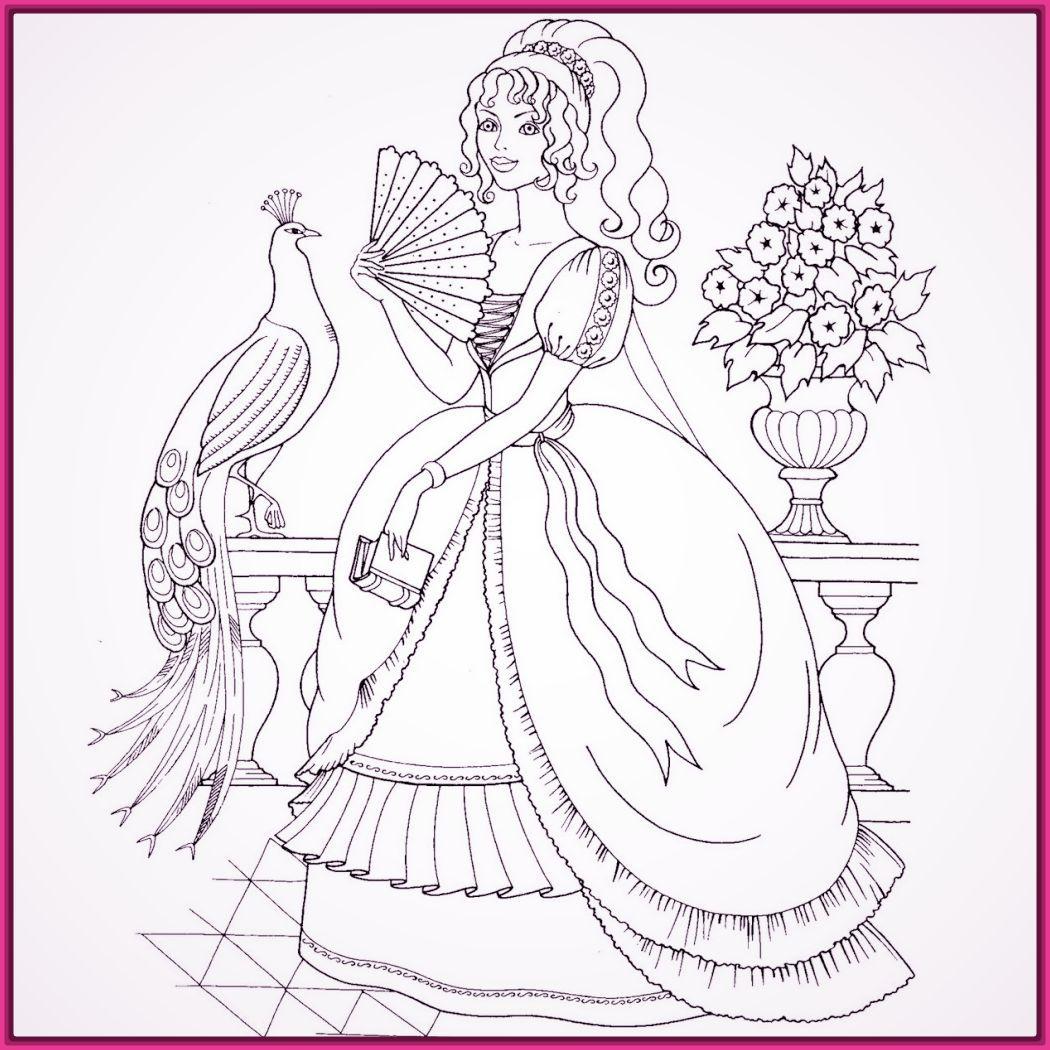imagenes de barbie escuela de princesas para colorear ... | Para ...