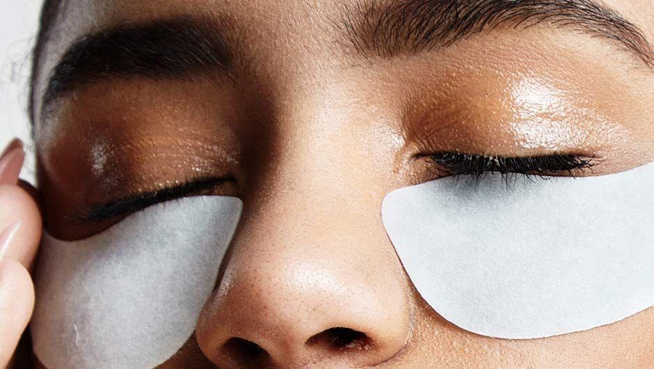 6 Surprising Ways To Get Rid Of Dark Eye Circles Undereye Under Eye Bags Dark Eye Circles