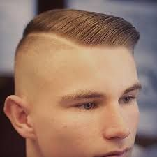 Top 22 Comb Over Hairstyles For Men Mens Haircut Shaved Sides Mens Hairstyles Skin Fade Comb Over