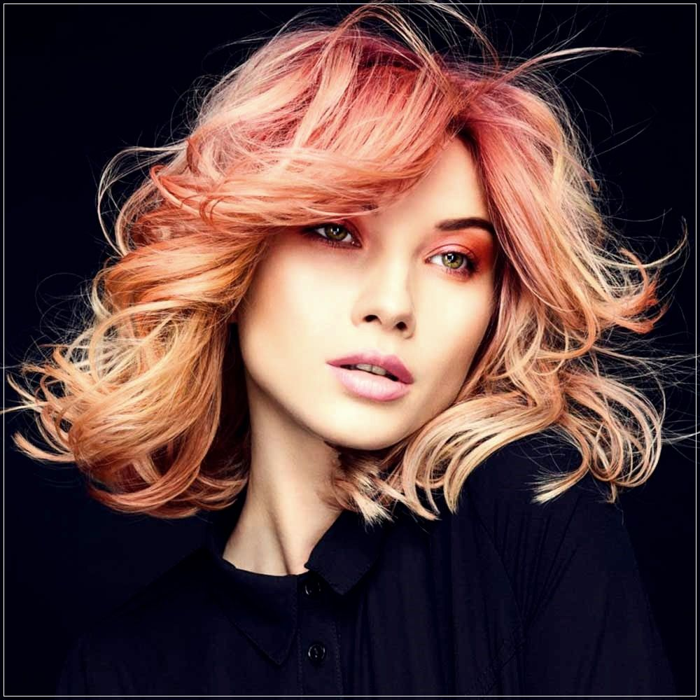 Hair Color Trends 2020 Blonde