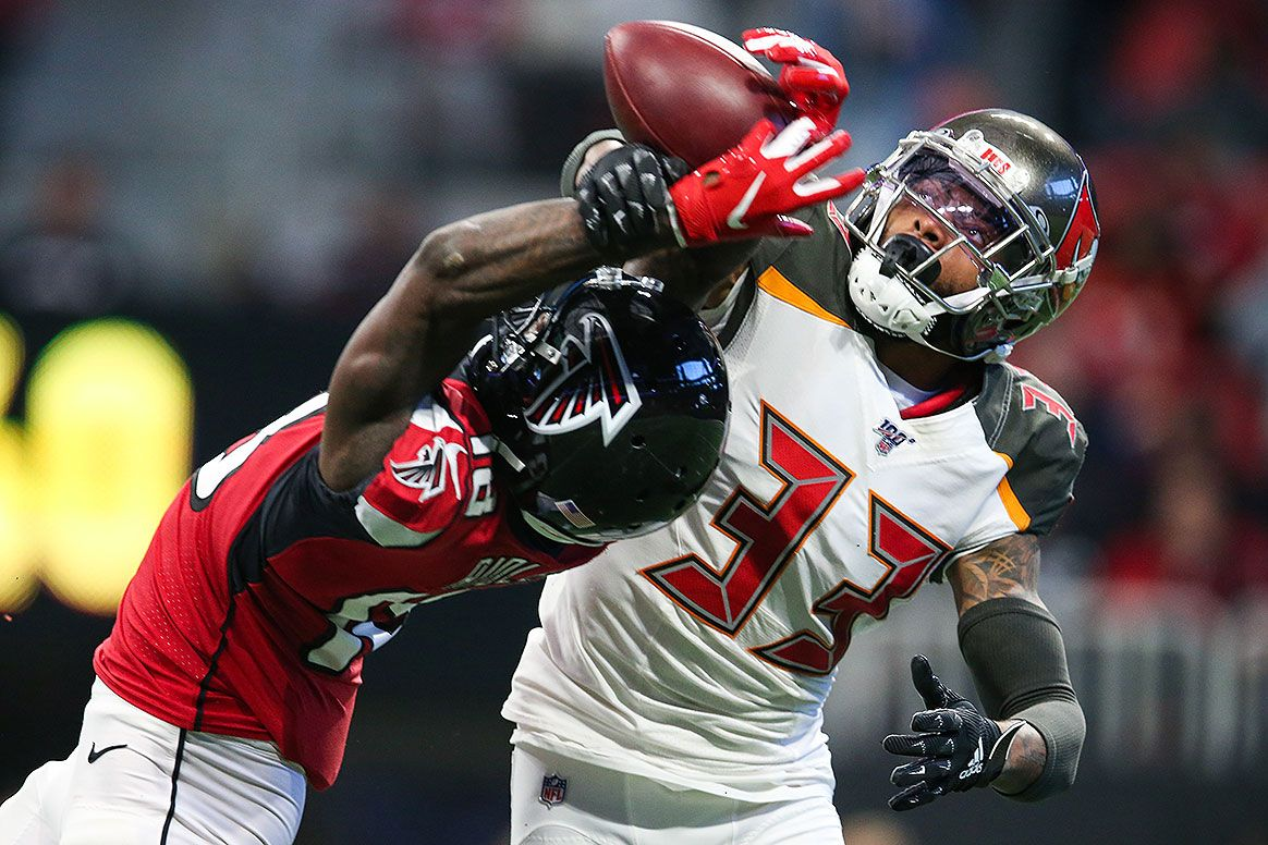 Bucs Davis Says Defense Creating More Turnovers Is Priority Nfl News In 2020 Nfl News Nfl New Orleans Saints