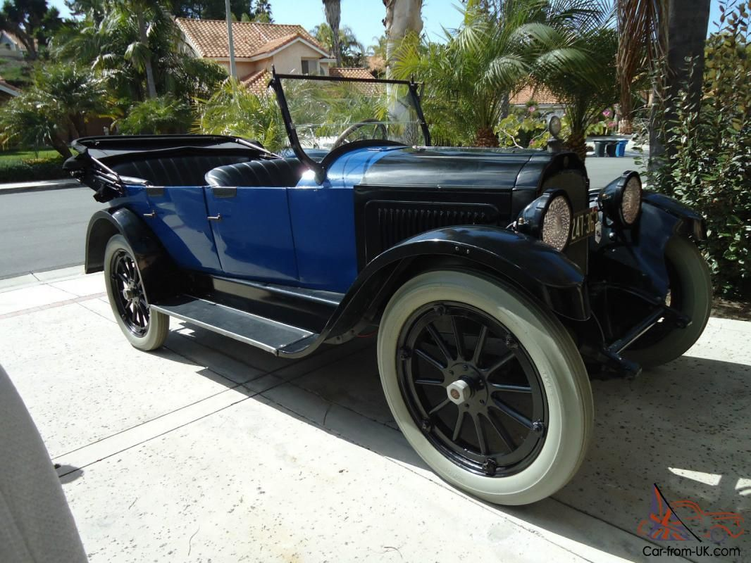 Willys+Cars | 1920 Willys - Knight touring car for sale | Cars ...