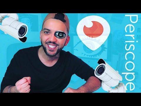 Jhon Rachid sur Periscope - YouTube