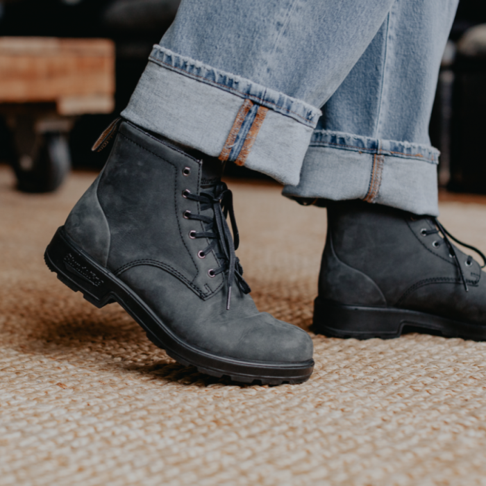 Leather lace up boots, Boots, Womens