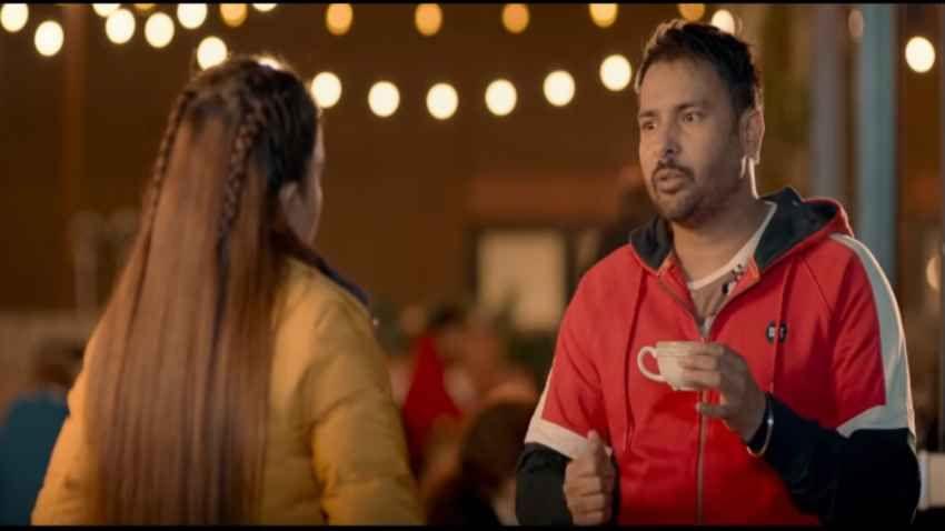 Chal mera putt 2 punjabi movie 2020 amrinder gill