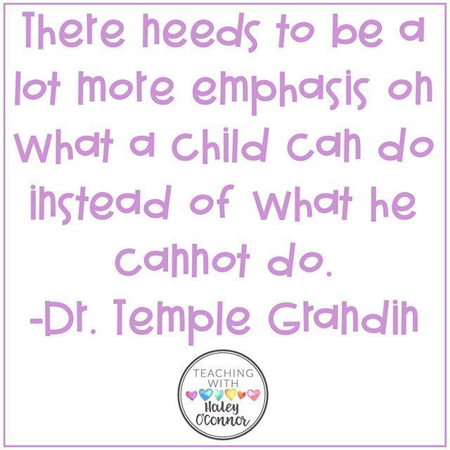 A little Monday Motivation for you! Happy Monday teachers!! You're changing the world one kiddo at a time!!