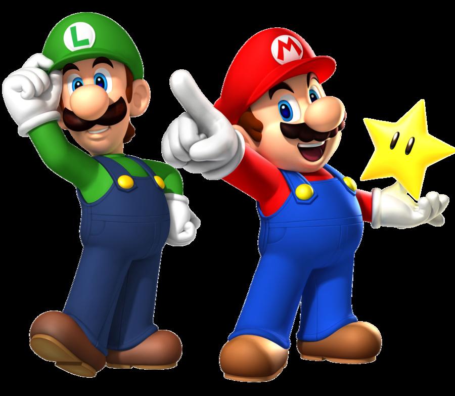 Mario And Luigi By Legend Tony980 On Deviantart Super Mario Mario Bros Mario And Luigi