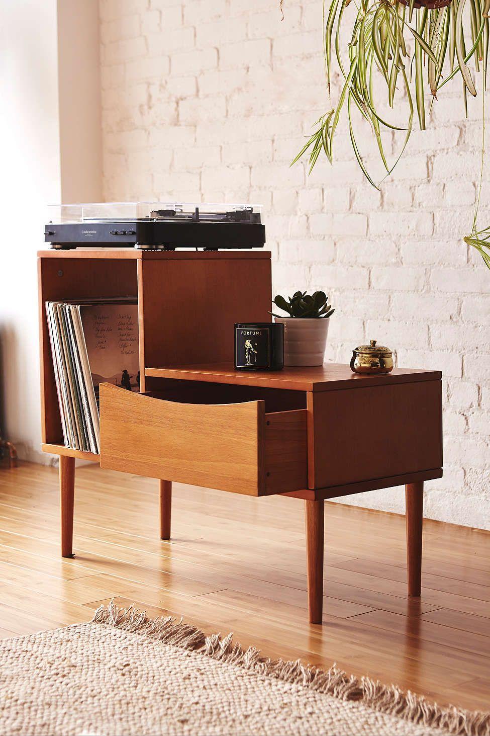 Tv Audio Meubel Lars.Lars Media Console Hifi Furniture Home Home Furniture