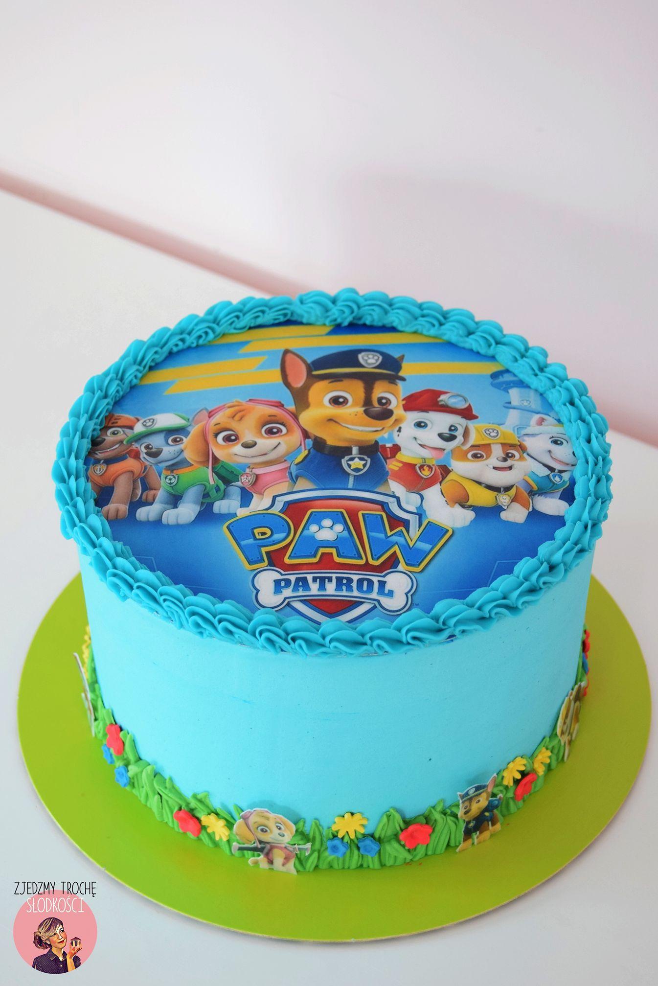 Paw Patrol B Day Cake Paw Patrol Birthday Cake Paw Patrol Birthday Cake Boys Birthday Cake Kids Boys
