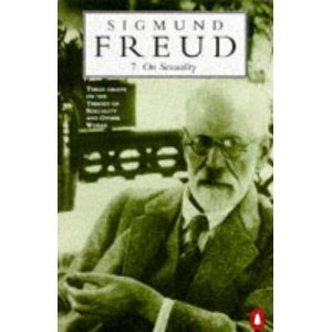 On Sexuality Essay Sigmund Freud Penguin Books