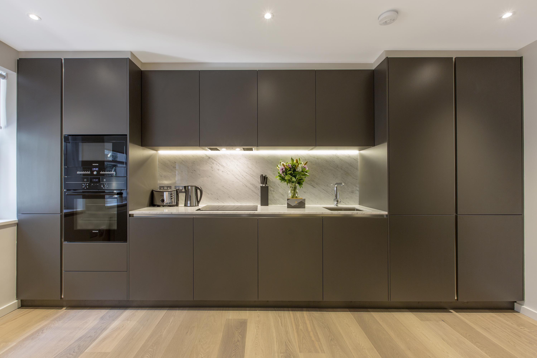 Lovat lane kitchen keukens