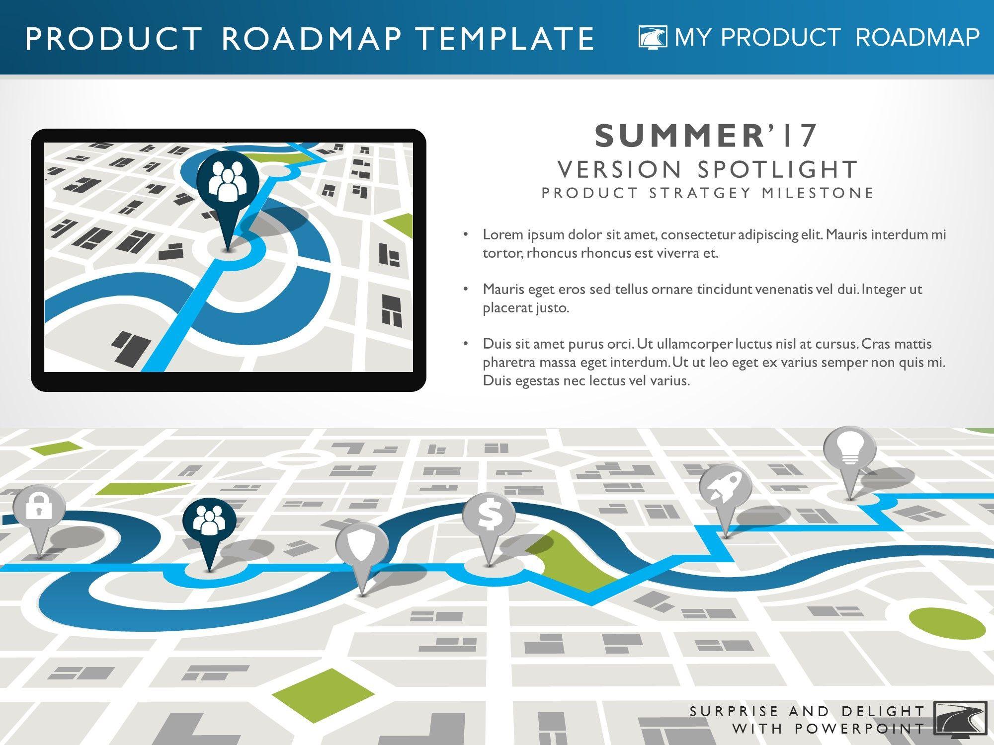 Six Phase Technology Strategy Timeline Roadmap Presentation Diagram ...